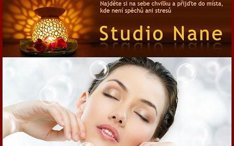 Balíček krásy - ozonová masáž obličeje se zábalem a následně peeling vybrané partie! Na výběr máte záda, ruce nebo nohy a peeling si můžete dopřát kávový nebo kokosový! Sleva 60% ve studiu Nane v centru Prahy!