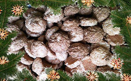 Sleva 18% na kokosky v cukrárně paní Hruškové!
