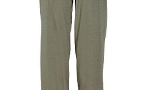 Pohodlné dámské kalhoty z tkaného materiálu. Vhodné na pláž, či domácí lenošení.