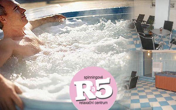 R5, sportovní a relaxační centrum