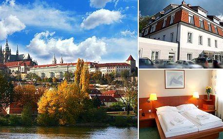 Zima v Prahe s 30% zľavou na masáže a fľaša vína na izbe. Hotel Popelka **** v Prahe s raňajkami a flašou vína na izbe. V cene je 30% zľava na masáže. Dieťa do 6 rokov ZDARMA.