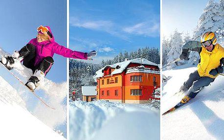 Veľká Rača s wellness a 30% zľavou na skipasy. Vírivka, sauna a neobmedzený vstup do fitness. 30% zľava na skipasy a 50% na wellness. Užite si výbornú lyžovačku v modernom penzióne Centrál pod Veľkou Račou!