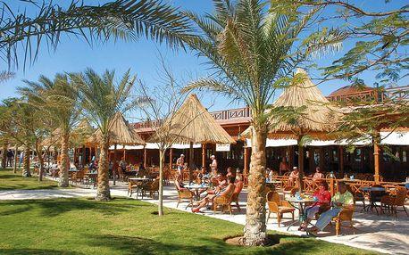 Siva Grand Beach, Hurghada, 14 dní za 819 Eur