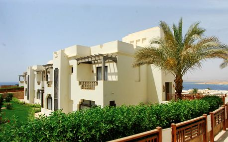 Sharm Resort, Sharm El Sheikh, 7 dní za 379 Eur