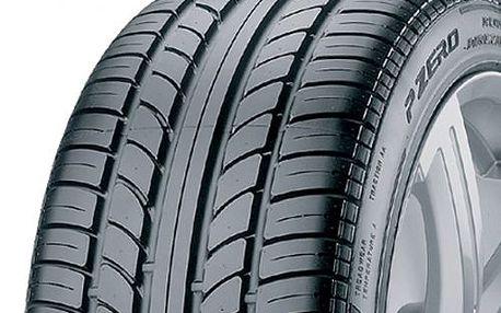 Letní pneumatiky pirelli pzero rosso direzionale rozměry: 245/40 r19 98 y xl