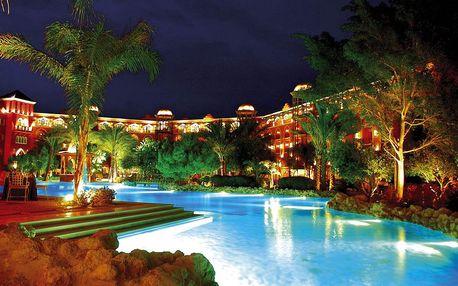 The Grand Resort, Hurghada, 7 dní za 383 Eur
