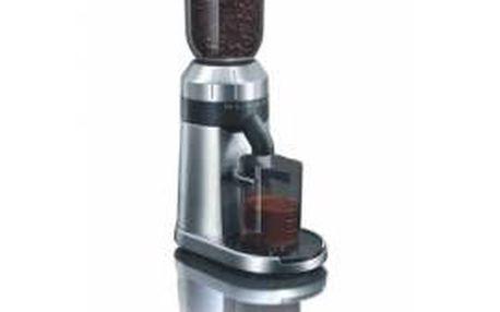 Kávomlýnek Graef. Mnoho funkcí pro profesionální přípravu kávy.