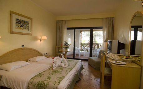 Ghazala Gardens, Sharm El Sheikh, 7 dní za 429 Eur