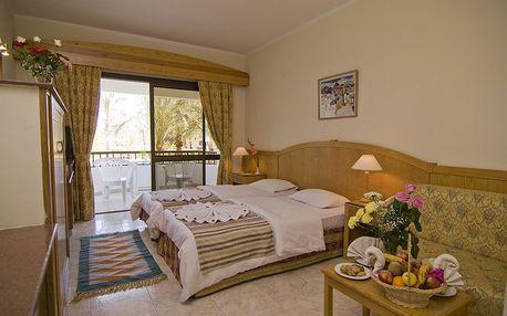 Ghazala Beach, Sharm El Sheikh, 14 dní za 499 Eur