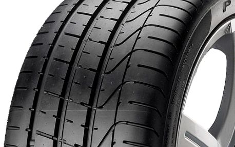 Letní pneumatiky Pirelli P ZERO Rozměry: 255/40 R18 99 Y XL MO