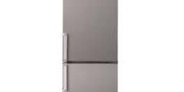 Moderní kombinovaná chladnička Fagor. Prodloužená bezplatná záruka 50 měsíců.