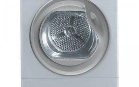 Kondenzační sušička prádla CANDY GOC 791 BT. Objemná kapacita 9 kg.
