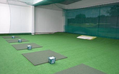 Využijte zajímavé členství Golf Indoor Club Prague jen za 1799 Kč nebo další variantu se slevou 62%. Kromě řady výhod získáte automaticky roční členství v České golfové federaci nebo golfové pojištění ZDARMA!!