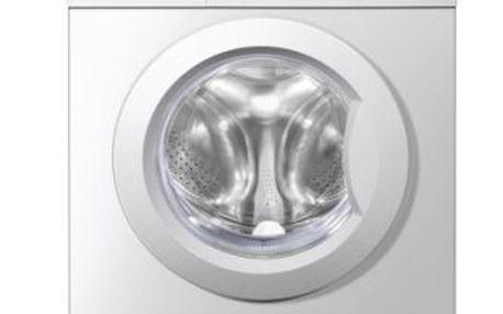 Výkonná pračka Haier HW50 1010A. Funkce paměti při přerušení proudu