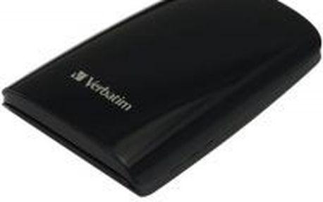 Přenosný pevný disk Store 'n' Go USB 2.0 320 GB. Kvalita a servis z Alza.cz!