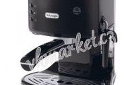 Praktické pákové espresso DE'LONGHI ECOV pro maximální požitek z pití kávy!