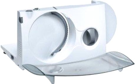 Univerzální kráječ Bosch MAS4601. Perfektní a dostupná kvalita.