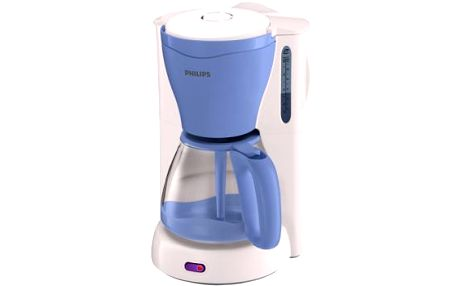 Stylový a propracovaný kávovar Philips HD 7562/40.