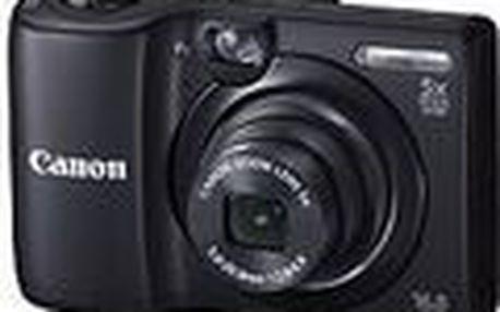 Digitální fotoaparát Canon PowerShot A1300. Akce!