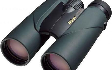 Vysoce výkonný dalekohled Nikon Sporter EX 12x50