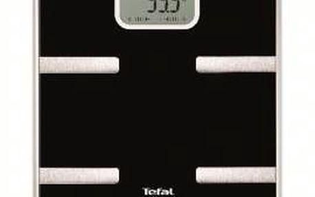 OSobní váha Tefal BM6001V0, měření poměru tuků v těle
