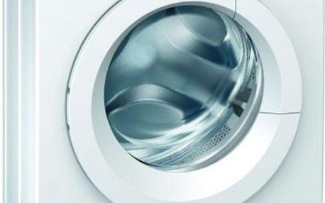 Pračka s předním plněním Gorenje W 6423/S