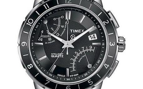 Pánské hodinky TIMEX pánske T2N495 z kolekce Intelligent Quartz