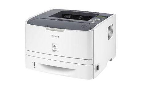 Canon mono laser LBP 6300dn (3550B005) 30ppm, A4, 600dpi, duplex, USB, ethernet