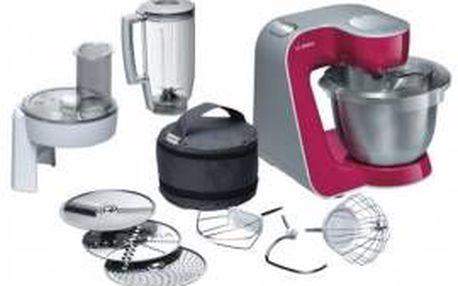 Špičkový kuchyňský robot Bosch MUM 54420