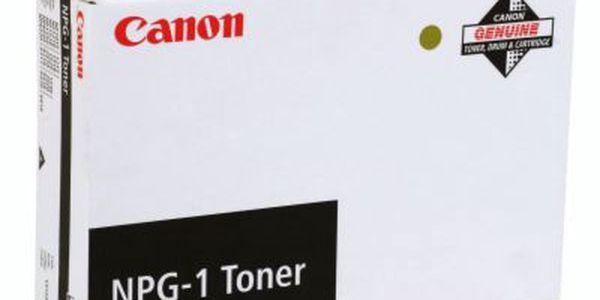 Toner canon npg1