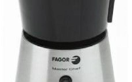 Tříštivý kávomlýnek s rotačním nožem na 70 g kávyFagor ML-2006 X