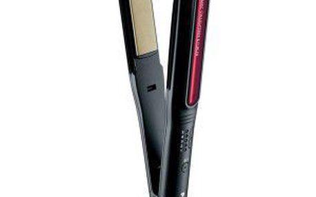 Multifunkční žehlička na vlasy PANASONIC EH-HW32-K825.
