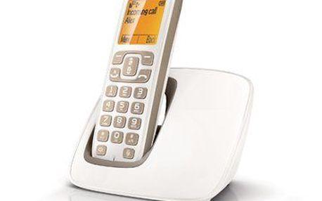 Telefon digitální Philips CD2901W