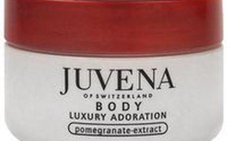 Ošetřující tělový krém vhodný pro všechny věkové kategorie - Juvena Body Luxury Adoration 30ml