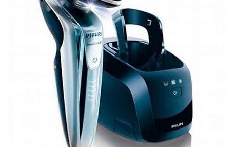 Holící strojek Philips RQ 1260/16 SensoTouch 3D. suché a mokré těsnění Aquatec