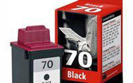 Toner LEXMARK 12AX970E č. 70. Životnost 690 stran!