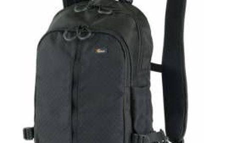 Perfektní batoh příjemné velikosti na notebook LOWES&F Laptop Utility Backpack 100 AW černý