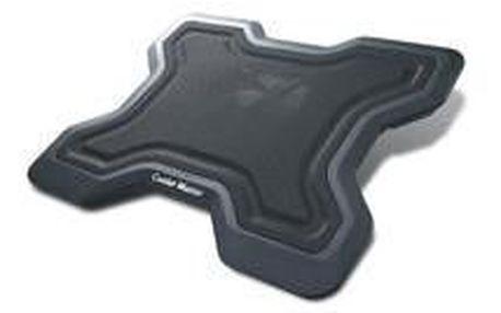 Chladící podložka pod notebook COOLERMASTER NotePal X1 Notebook Cooler