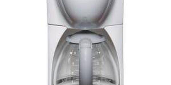 Kávovar BOSCH TKA 1410V. Skleněná kovička s víkem