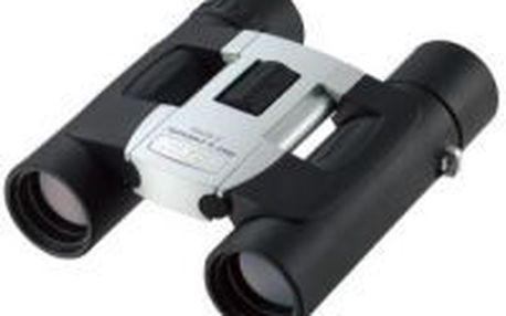 Dalekohled Nikon 10x25 DCF Sport Lite stříbrný