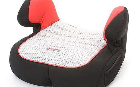 Autosedačka Fisher Price Backless Booster Seat, perfektní moderní design a silné polstrování