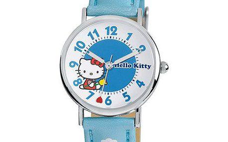 Dětské roztomilé hodinky Hello Kitty HK2310-313