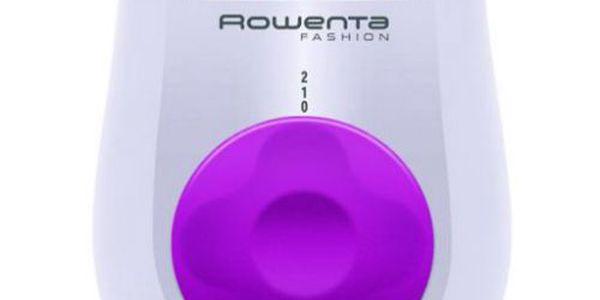 Rowenta EP1030 Ultra Eco. 24 masážních kuliček pro uvolnění pokožky a redukci pokožky