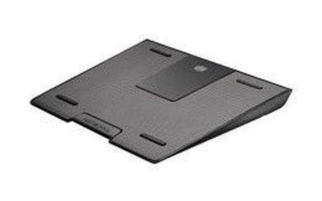 COOLERMASTER Infinite Notebook Cooler, hladící podstavec pod notebook z hliníku