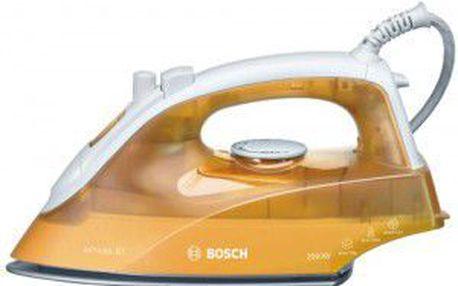 Žehlička Bosch TDA2620 sensixx B1, napařovací s kabelem