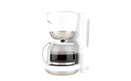 Kávovar Gallet PER 273 bílý, serie Paris