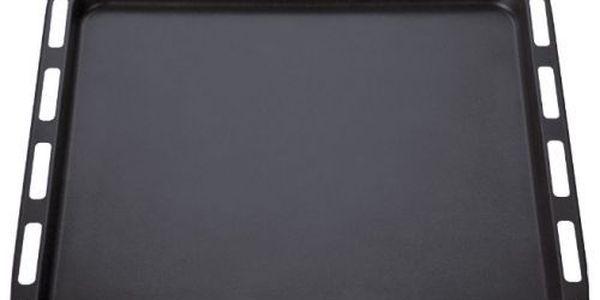 Plech smaltovaný Bosch HEZ 331010 s nepřilnavým povrchem