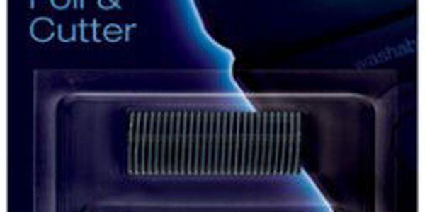 Výměnné planžety do holicího strojku Braun Series 1