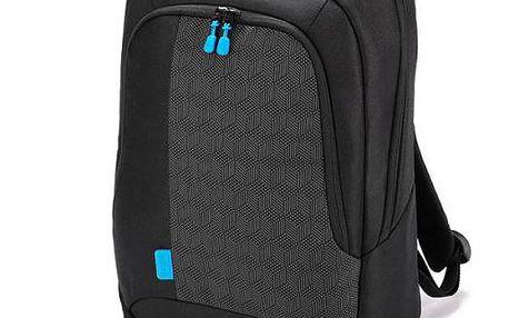 Batoh na notebook DICOTA BacPac Bounce černý/modrý