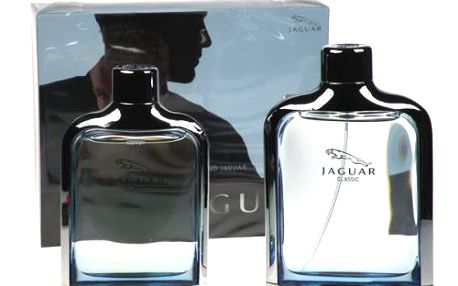 Toaletní voda Jaguar New Classic 100ml